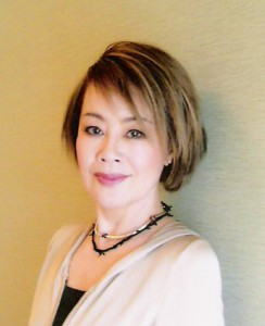 芳村真理顔写真